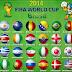 Շաբաթվա հարցումը: Ո՞ր երկիրը կդառնա 2014թ. ֆուտբոլի աշխարհի առաջնության հաղթող