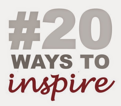 20 ways to inspire creative prompts