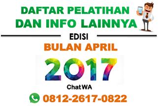 Info Bulan April 2017
