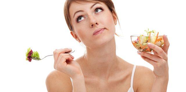 10 MITOS DIET YANG MALAH MENYEBABKAN BERAT BADAN NAIK