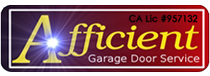 Afficient Garage Door