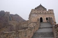 La Grande Muraglia (Cina) - Le Meraviglie della Natura