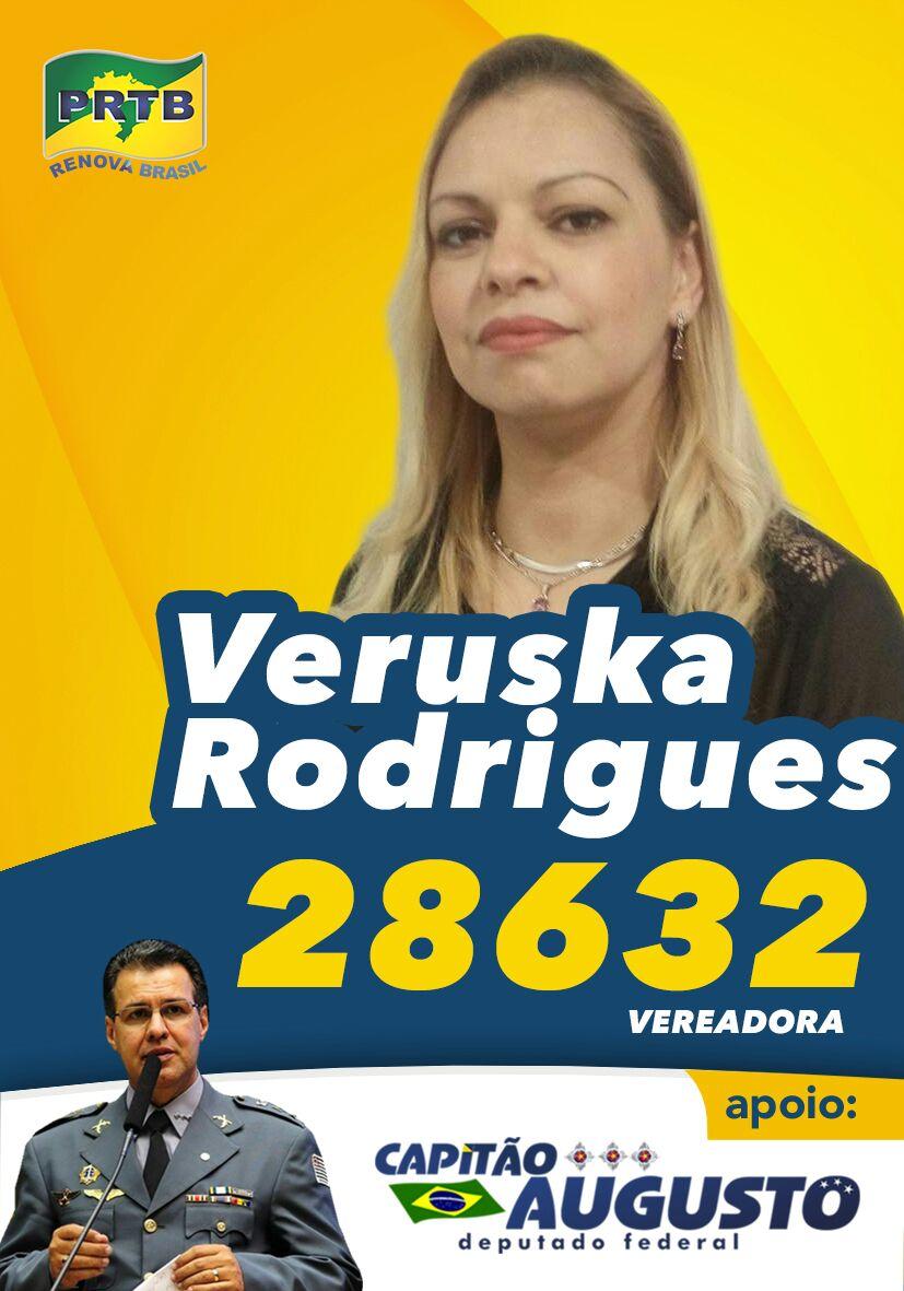Veruska Rodrigues