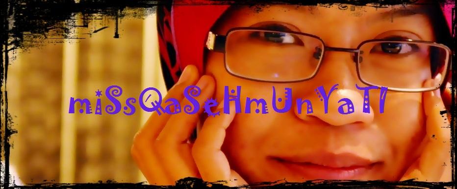 MissQasehMunyati