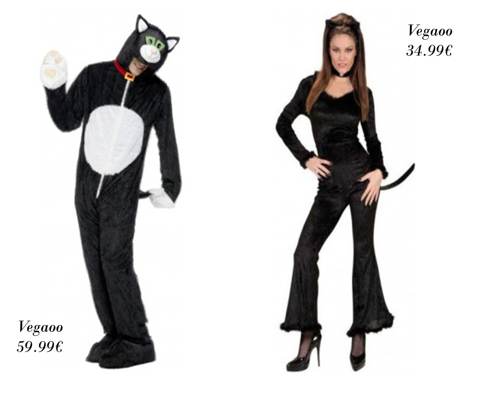 Trendy in the Sky: Disfraces Halloween 2012/ Costumes for Halloween ...