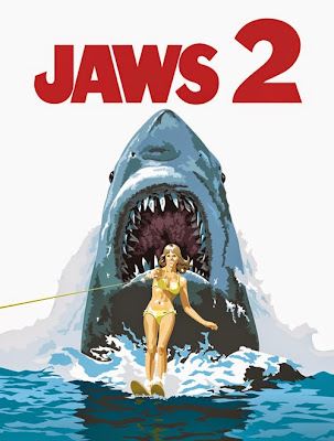 Jaws 2 1978 Dual Audio HDTV Rip 480p 350mb