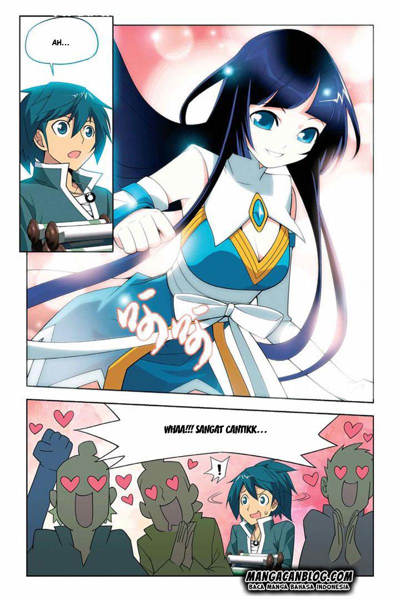 Komik battle through heaven 006 - chapter 6 7 Indonesia battle through heaven 006 - chapter 6 Terbaru 24|Baca Manga Komik Indonesia
