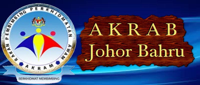 AKRAB JOHOR BAHRU