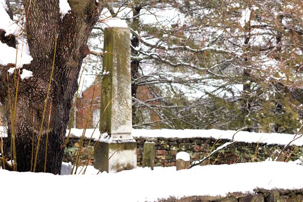 charlottesville snowstorm