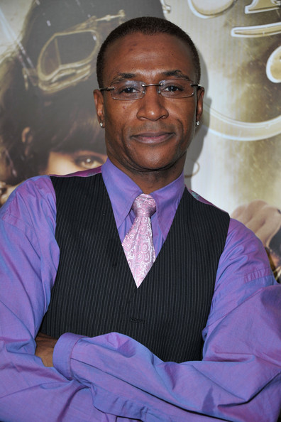 Tommy Davidson HD Wallpapers
