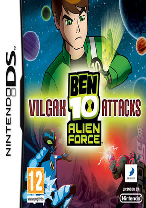 play online games ben 10 alien force vilgax attacks