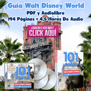 ebook disney world