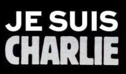 Nós somos Charlie!