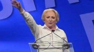 Peter Costea 🔴 Doamna Dăncilă președinte? Categoric NU!