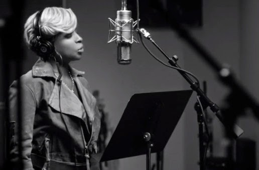 VIDEO- Mary J. Blige – When You're Gone