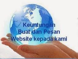 Jasa Buat Website