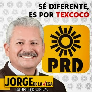 PRD TEXCOCO