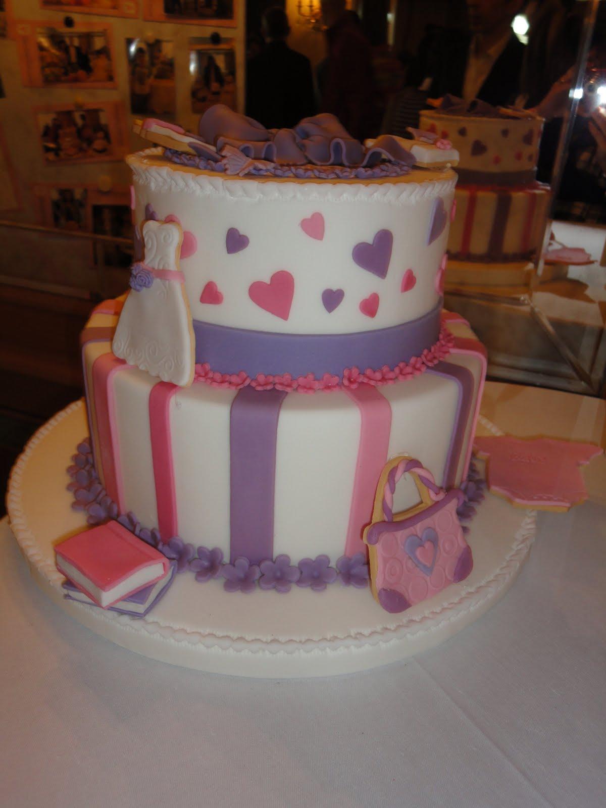 Cake Design Via Volta Milano : MONYDELFINA: CAKE DESIGN FESTIVAL MILANO!!!