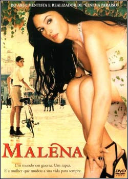 Download - Malena - DVDRip - RMVB - Legendado (SEM CORTES)