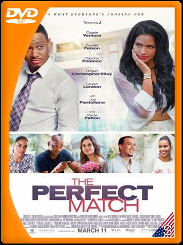 La Pareja Perfecta (2016) DVDRip Subtitulos Latino