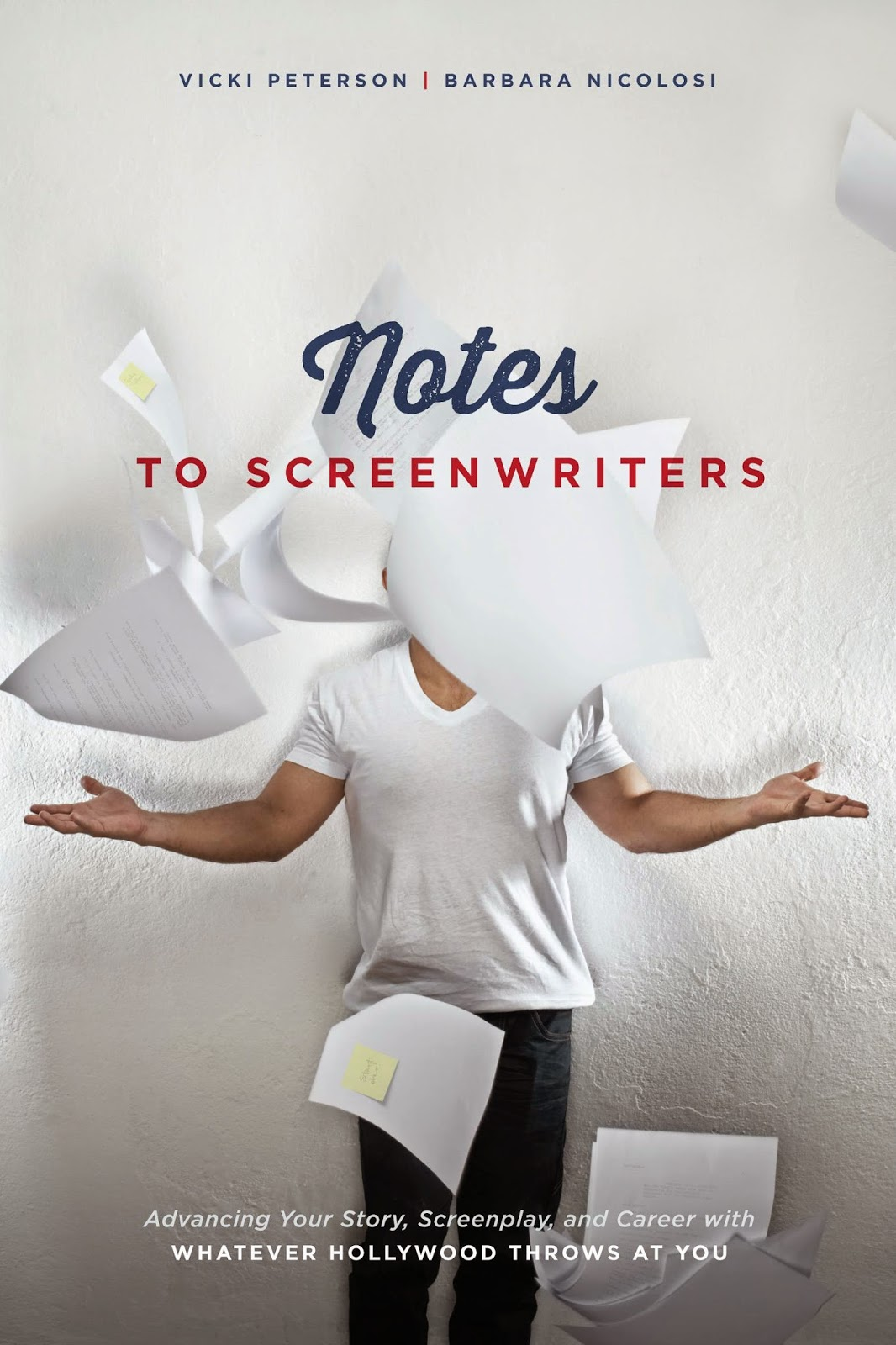 Career as a screenplay writer, how can I prepare?
