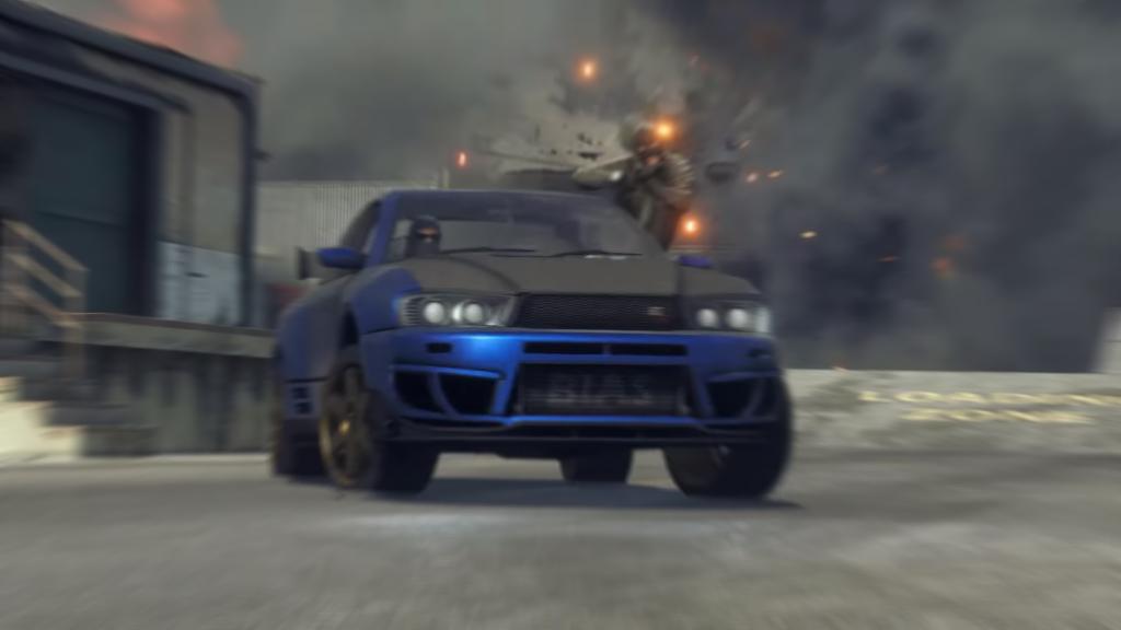 Liberado trailer cinemático de Battlefield Hardline: Getaway