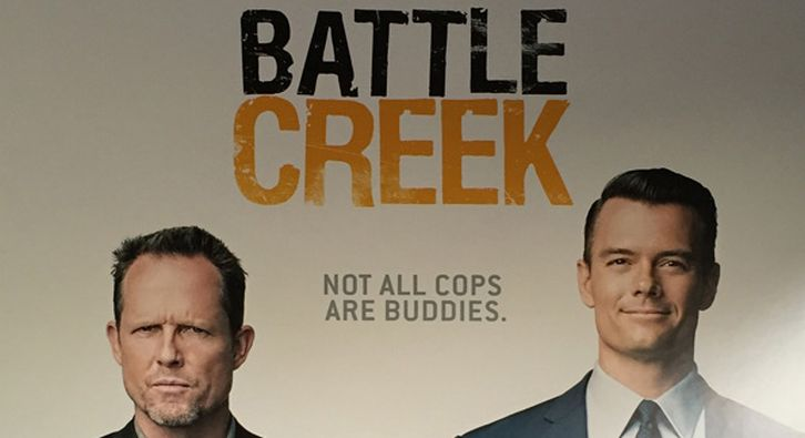 POLL : What did you think of Battle Creek - Series Finale?