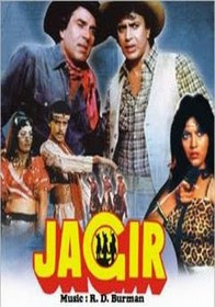 Jagir 1984 Hindi Movie Watch Online