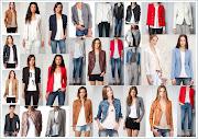 Otoño invierno 2012/2013 cazadoras novedades moda otono invierno