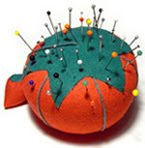 Follow the pincushion to my sewing and crafts blog!