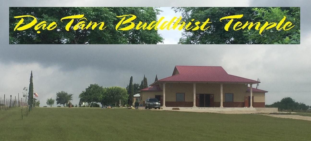 ĐạoTâm Buddhist Temple