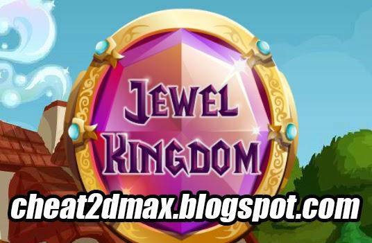 Jewel Kingdom on facebook