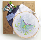 Embroidery Kits!