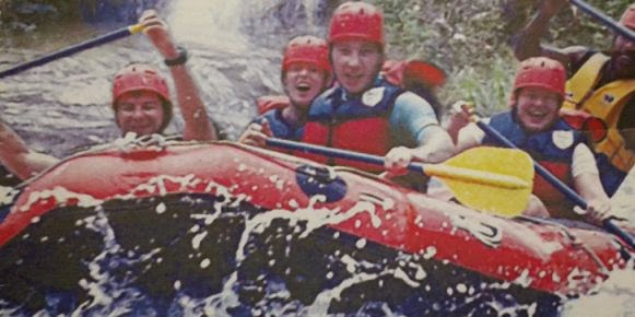 Bali Rafting Adventure - Bali Adventure, Activities, Holidays, Attractions