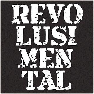 Revolusi Mental nasional