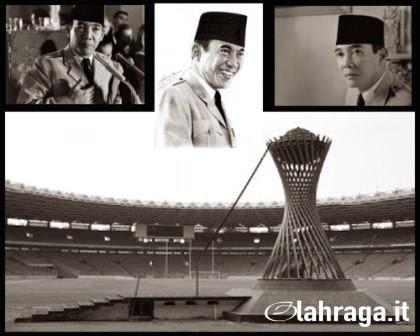 Olahraga.it : Olahraga merupakan sebuah aktifitas yang tidak bisa dipisahkan dari kehidupan manusia, setiap makhluk hidup sudah pasti melakukannya. Dalam melakukan aktifitas ini ada banyak jenisnya dari mulai yang termudah sampai yang tersulit. Sedangkan olahraga sendiri sudah ada dari zaman dulu, dari mulai zaman para Nabi sampai masa kini. Untuk yang belum mengetahui apa itu olahraga silahkan baca dulu Pengertian Olahraga disana dijelaskan juga macam-macam Olahraga. Kita lanjut pembahasan mengenai Sejarah Olahraga Di Indonesia.
