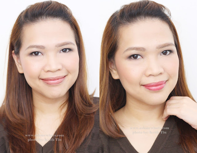 a photo of Mary Kay True Dimension Sheer Lipsticks in Subtly You and Magenta Chill