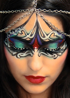 Face Makeup on Updated  November 8th  2012 At 01 39 Pm   Posted  November 8th  2012