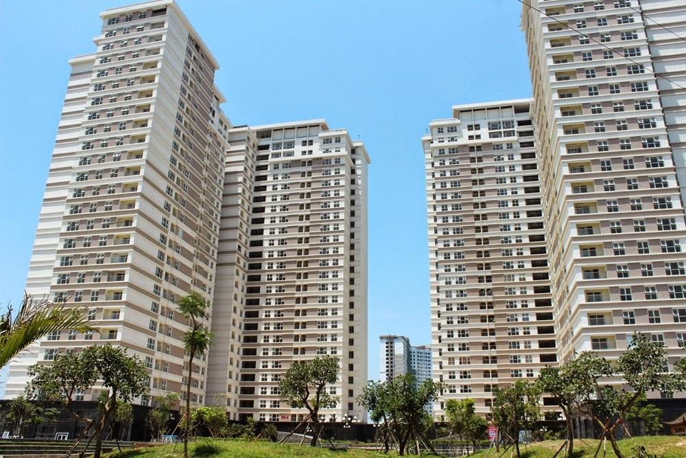 Năm 2015: Mua căn hộ trên dưới 1 tỷ đồng ở đâu tại Hà Nội?