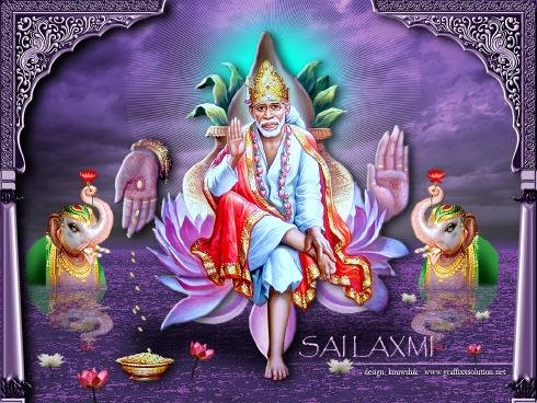 Miracle In My Life - Anonymous Sai Devotee