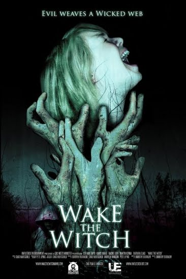 Ver Wake the witch (2010) online