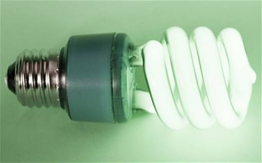bahaya Bola lampu hemat energi mengandung bahan kimia penyebab kanker - the facemash post