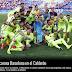Barcelona culmina con gol de Messi y triunfa 1-0 ante el Atlético