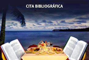 CITA BIBLIOGRÁFICA