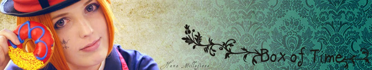 ~ Hana Millefiore ~