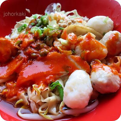 Mee-Pok-Johor-Bahru