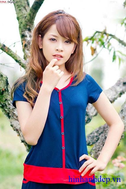 Ảnh hot girl xinh Chi Pu