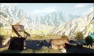 Game Battlefield Tank 3D hấp dẫn