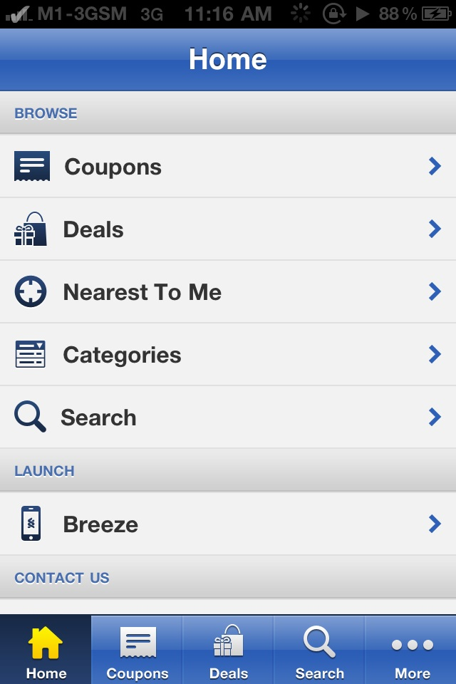 The Best Coupon Apps for iPhone Free: iOS 12 compatibles. xhballmill.tkap Coupon App: Scannable Coupon App for iPhone. SnipSnap has essentials features App including most one is a scannable Coupon App.