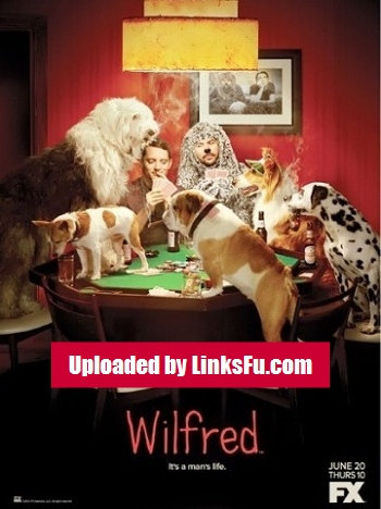 Wilfred US S04 Season 4 Download